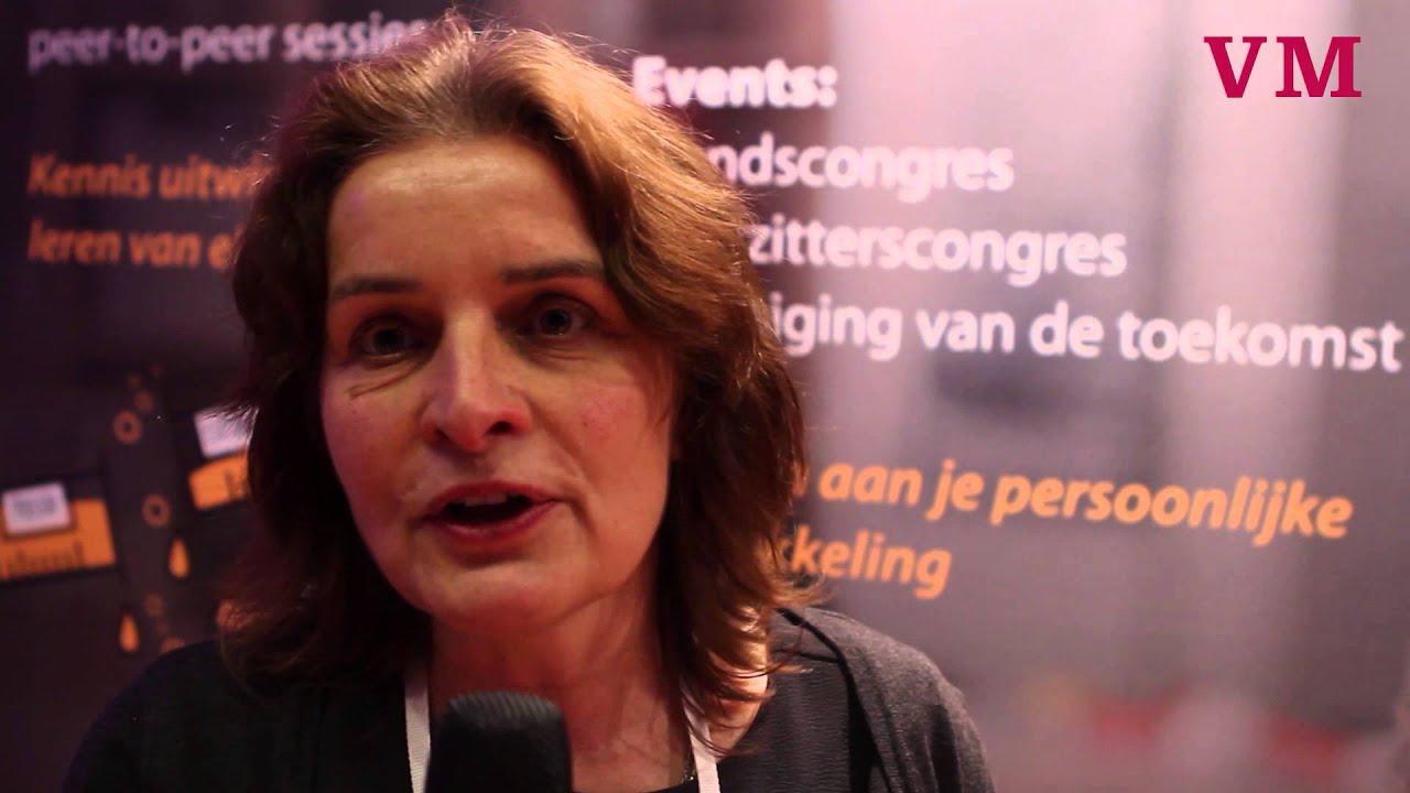VM-TV Nellie Kolk (V&VN) over haar passie met...