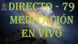 DIRECTO 79 - MEDITACIÓN GUIADA