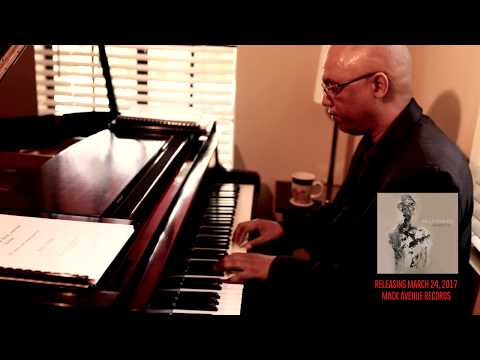 Billy Childs Backwards Bop