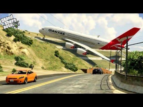 GTA 5- Massive