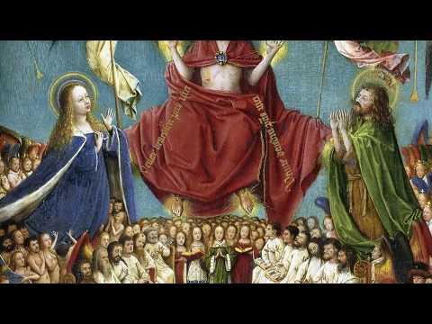 Dies irae, Day of wrath, Dia da Ira - Monks of Santo Domingo de Silos Gregorian chant