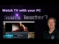 Watch Free TV on your PC! Pluto TV   Watch 100+ channels of live TV