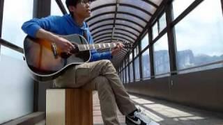 この曲で山崎まさよしさんのファンになりました!思いっきり唄うために...