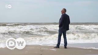 Hollanda'da mutluluktan sorumlu yetkili - DW Türkçe