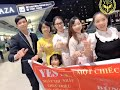 Đón Nữ Thần Fanny tại Nhật Bản . Yesteam Nhật Bản . Magic Life Bùng Nổ Thị Trường Nhật Bản