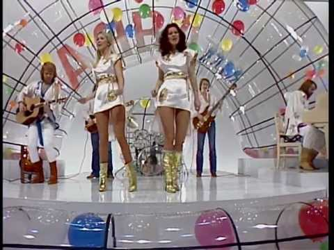 ABBA The Name Of The Game (ABBA Special TBS '78) 2001 Remastered Audio HD mp3