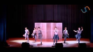 Скачать Группа Under Stand Street Dance 14 преподаватель Таня Ильинова