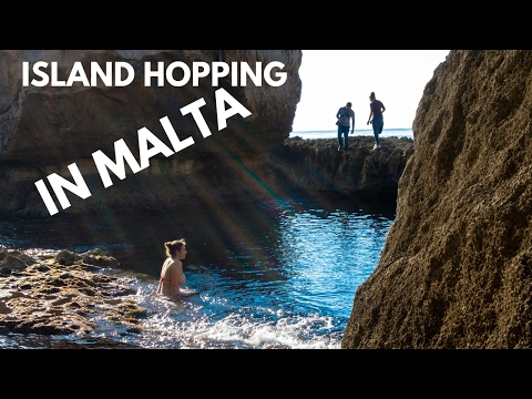 Is Gozo Worth the Trip? Things you can do while ISLAND HOPPING in Malta