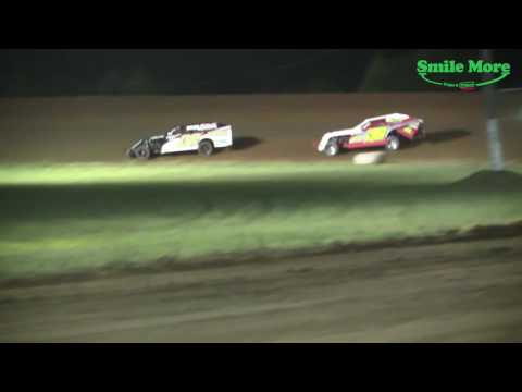B-Mods Feature Race Monett Motor Speedway