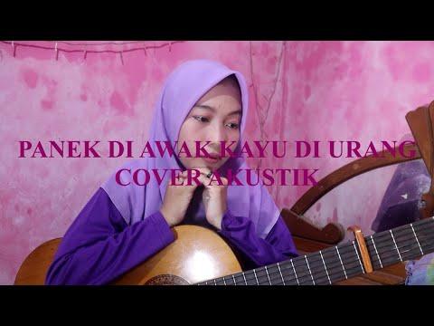 panek-di-awak-kayu-di-urang---frans-feat-fauzana-(cover-by-pikachu)