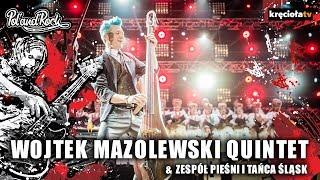 Wojtek Mazolewski Quintet & Ania Rusowicz - White Rabbit