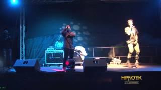 Witness The Funk Hipnotik 2015 Full Performance