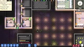 Życie jest betą: Prison Architect, noc #1