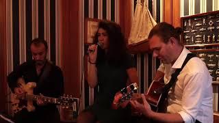 Medine Bouma Trio