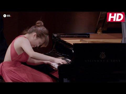 #Cliburn2017 PRELIMINARY ROUND - Rachel Cheung (Hong Kong) Franz Liszt: Mephisto Waltz No.1