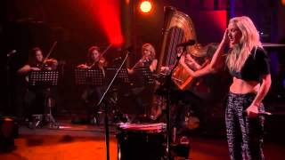 Ellie Goulding - How Long Will I Love You (Live at iTunes Festival 2013)