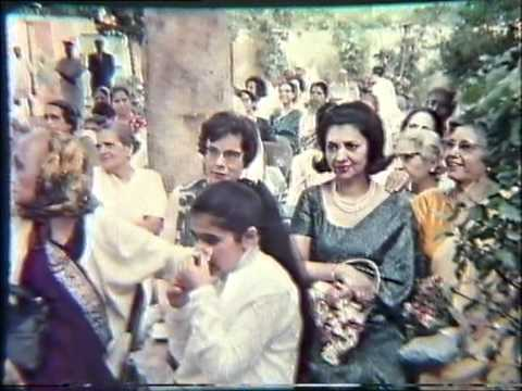 AVATAR MEHER BABA-Part 4 of the DVD-AVATAR MEHER BABA-WHO CAME FIRST-FILMS FROM 1937-1968