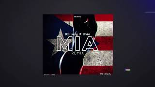 Bad Bunny Feat. Drake Mia REMIX KIZOMBA 2018.mp3