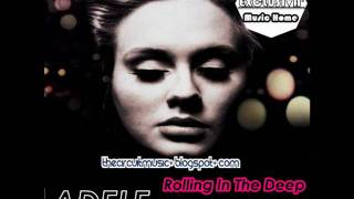 Adele - Rolling In The Deep (Roger G Club Mix 2011)