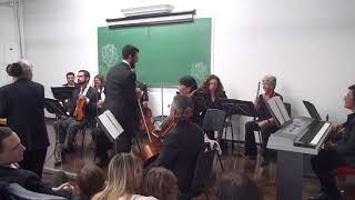 Concerto Seara Bendita 11/11/2017