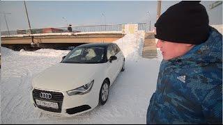 видео Audi A2 (2015) цены и технические характеристик, фото и обзор