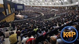 10 Largest Mega Churches in the US