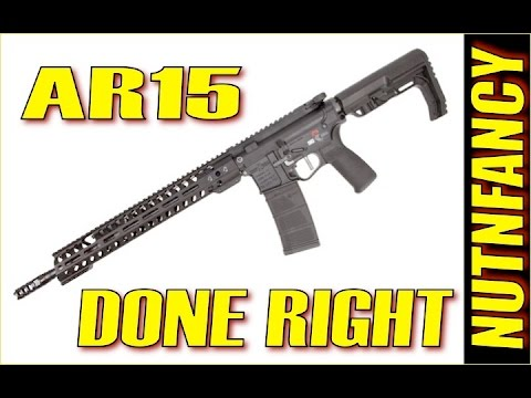 POF Renegade: A Top Factory AR-15 [Full Review]