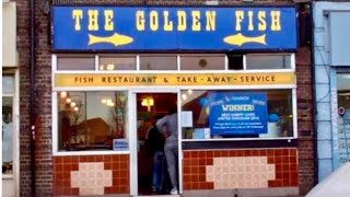Best Fish and Chips in UK