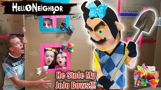 hello neighbor beta secrets