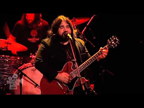 "The Magic Numbers ""Forever Lost"" Live (HD, Official) 