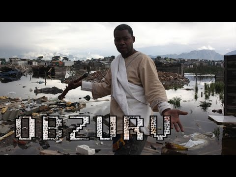SOUTH AFRICAN DAILY LIFE   Living In Ghettos Of Segregation OBZURV Documentary i