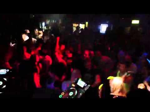 Hard Dance Ibiza reunion