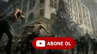#ABONEOL Corona Virüs filmi 2020 YIL KORKU ZOMBİ FİLM TURKCE DUBLAJ İZLE HD