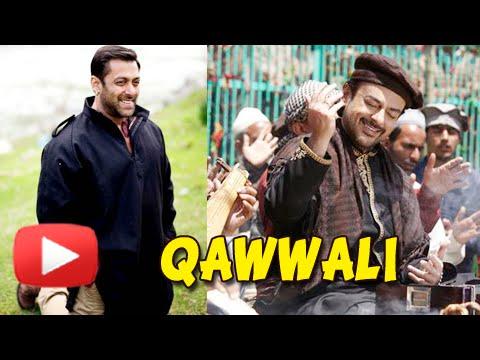 Bajrangi Bhaijaan Qawwali First Look | Salman Khan, Adnan Sami