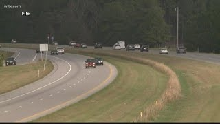 Highway Patrol sees less traffic, accidents on SC roads during COVID-19 crisis