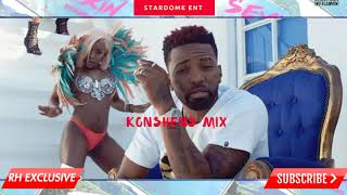 KONSHENS MIX NOVEMBER 2019 - STARDOME ENTERTAINMENT (RH EXCLUSIVE)