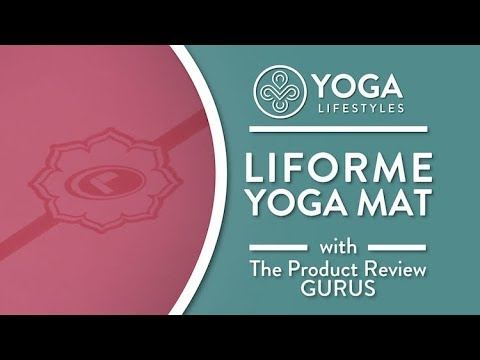Lifome Yoga Mat Review and Unboxing | Product Review
