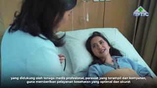 Mayapada Healthcare meresmikan Mayapada Hospital Tower 2 yang berlokasi di Lebak Bulus, Jakarta Sela.