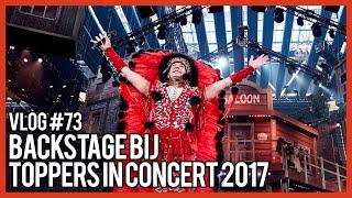 backstage toppers in concert 2017 gerard joling vlog73