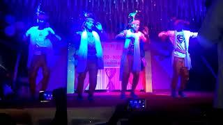 Sambalpuri dance kesari lo