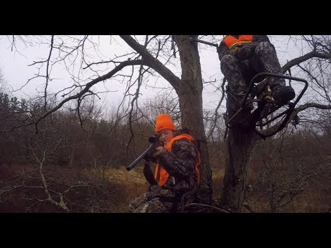 Shannas 2019 OHIO YOUTH GUN HUNT