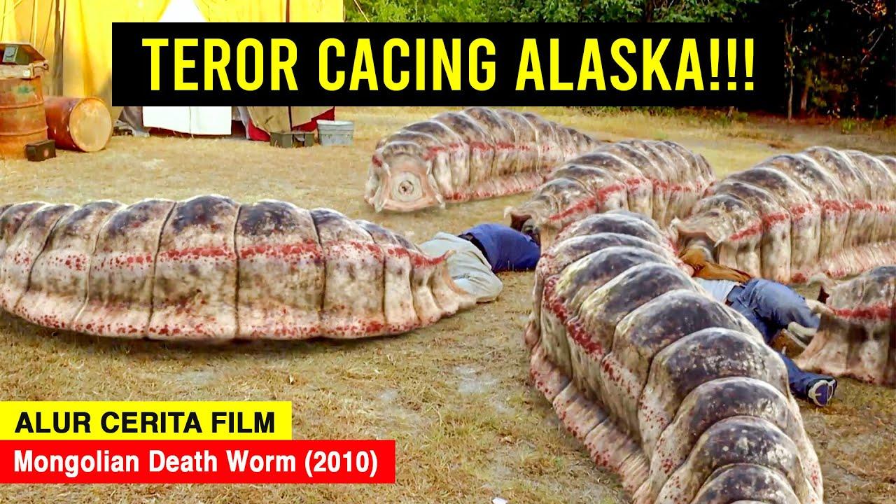 Download MONSTER CACING PEMAKAN ORANG!! - ALUR CERITA FILM Mongolian Death Worm (2010)