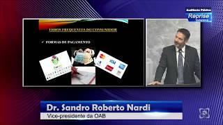 Audiência Pública 15/03/2018 - Direito do Consumidor