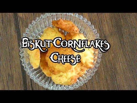 resepi-biskut-cornflakes-cheese-(-sedap-dan-mudah-sesuai-untuk-hari-raya-&-hari-gawai-)