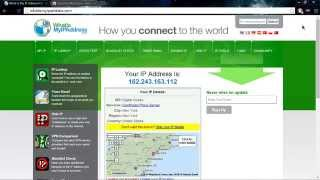 Change Your IP Address With One Click - Hola! FREE VPN