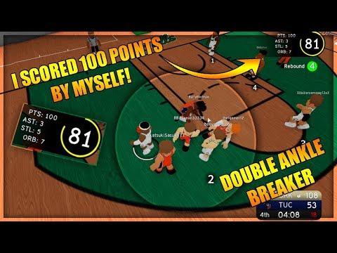Lagu Video I Scored 100 Points By Myself! - Mike Johnson Domination - Rb World 3 Gameplay Terbaru