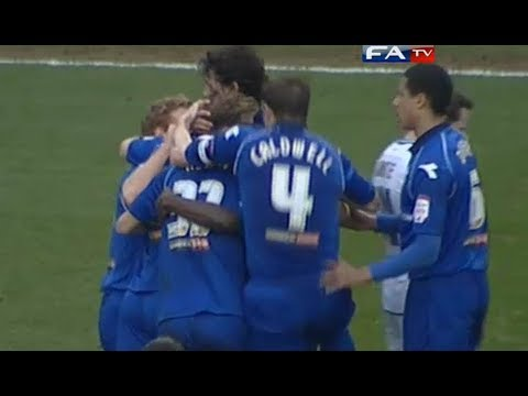 Leeds United AFC 1-1 Birmingham City | The FA Cup 3rd Round 2013