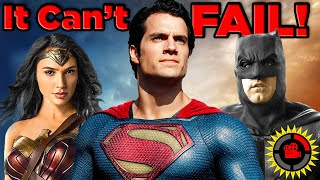 Film Theory: It's Your Fault! (Justice League Snyder Cut)