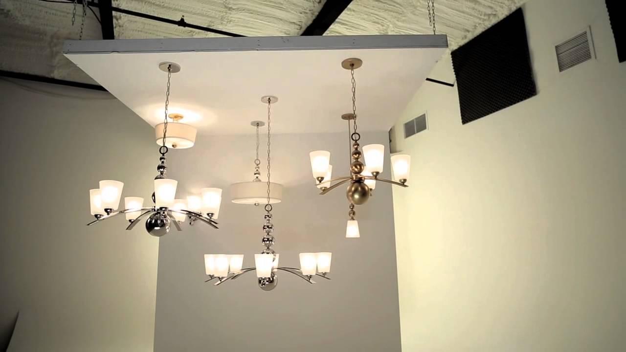 zelda collection by hinkley lighting youtube