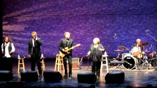 Mavis Staples 2015-06-18 Slippery People - Winnipeg